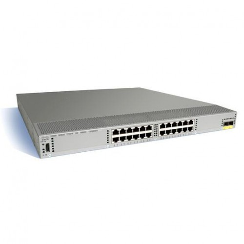 CISCO Cisco Nexus 2000 Series 1GE Fabric Extender