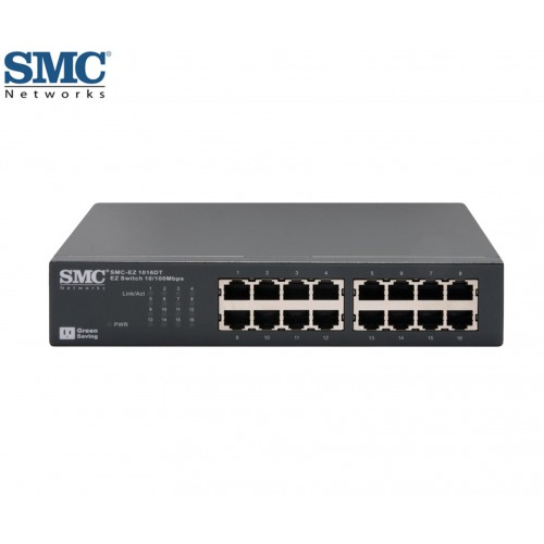 IBM 16-PORT 10/100 FAST ETHERNET SWITCH