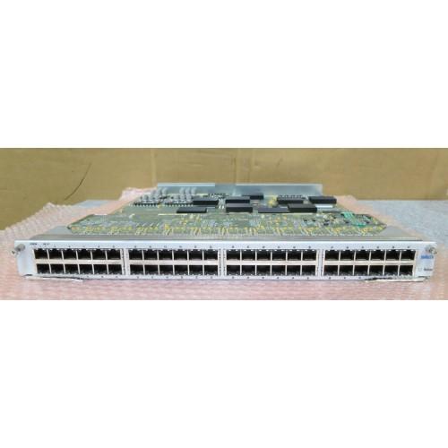 CISCO Nortel 8648GTR 48-PORT Gigabit Switch Module Blade