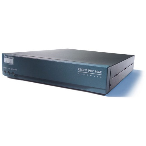 CISCO Cisco PIX 506E FireWall Security Appliance