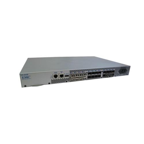 BROCADE EMC Brocade Connectrix DS-300B SAN Switch
