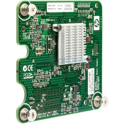 HP NC382m DP 1GbE Multifunction BL-c Adapter