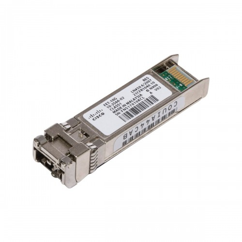CISCO 10G FABRIC EXTENDER TRANSCEIVER
