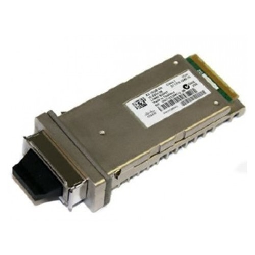 CISCO 10Gbase-SR X2 Module