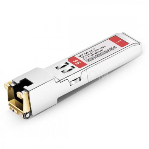 CISCO 1000Base-T SFP Module