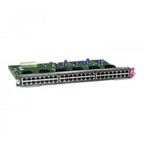 CISCO Cisco Line Card Switch - 48 x SFP - plug-in module