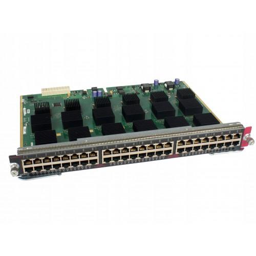 CISCO Catalyst 4500 48-port 10/100/1000 module