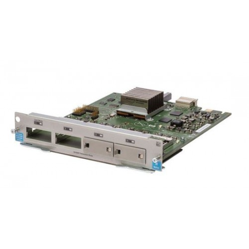 HP ProCurve Switch 5400zl 4p 10GbE X2 Mod
