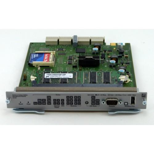 HP Procurve 5400zl Management Module