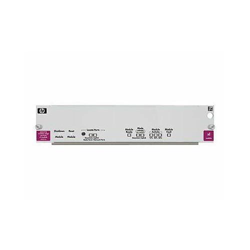 HP ProCurve Wireless Edge Services xl Module