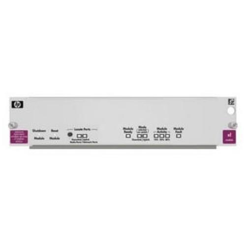 HP ProCurve Redundant Wireless Services xl Module