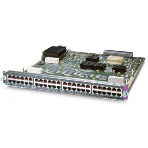 CISCO Cisco Catalyst 6500 48-port 10/100/1000