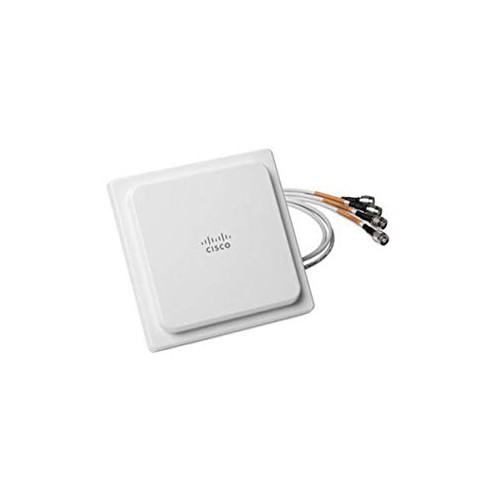 CISCO Cisco 2.4GHz 2dBi/5GHz 4dBi Ceiling Mount Omni