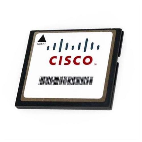 CISCO Cisco 4G to 16G eUSB Flash Memory Upgrade