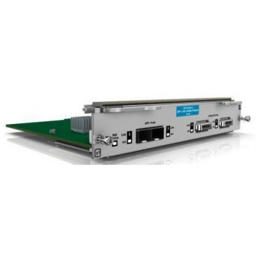 HP J9312A network switch module
