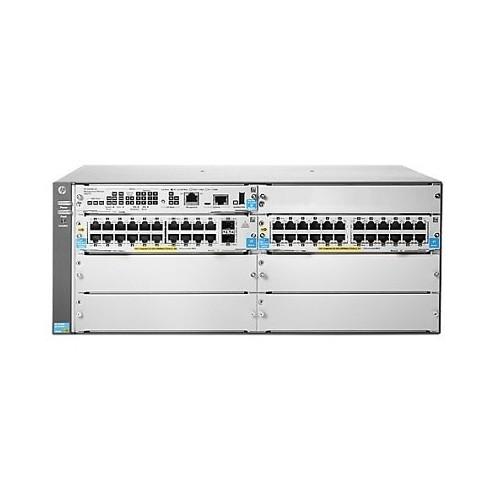 HP ProCurve Switch 5406zl Intelligent Edge