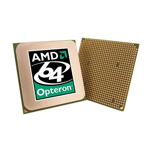 Opteron 6172, 2,1GHz / 12-cores / Cache 12MB