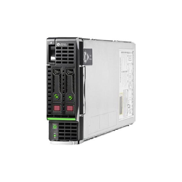 Xeon E5-2609V2, 2,5GHz / 4-cores / Cache 10MB