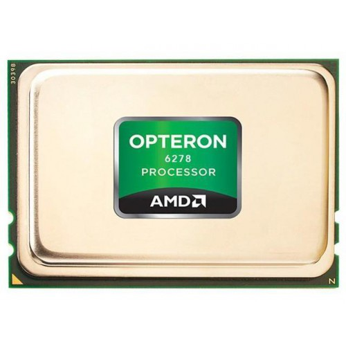 Opteron 6278, 2,4GHz / 16-cores / Cache 16MB