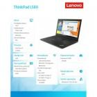 ThinkPad L580 20LW0032PB W10Pro i3-8130U/4GB/500GB/INT/15.6 HD/1YR CI -184907