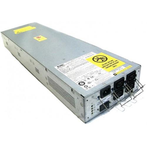 Zasilacz EMC, Moc 2200W, 12V + nowe baterie