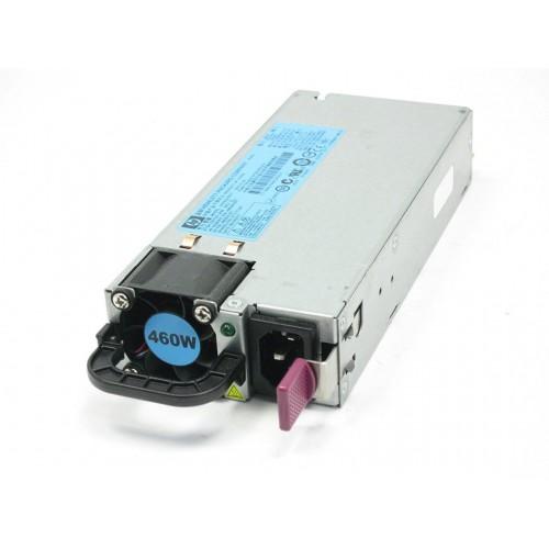 Zasilacz HP, Moc 460W, 12V - 503296-B21