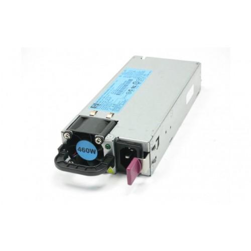 Zasilacz HP, Moc 460W, 12V, 80PLUS Platinium
