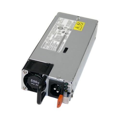 Zasilacz IBM, Moc 550W, 12V, 80PLUS Platinium