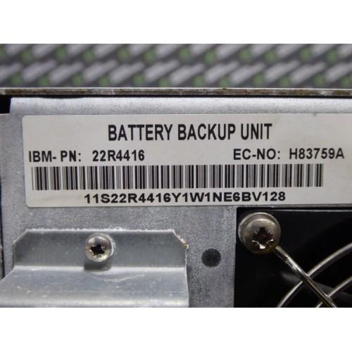 Bateria IBM dla DS8000 BBU
