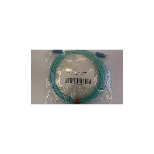 HDS, Kabel 50/125 Fiber Conect 10GB LC/LC, 10m