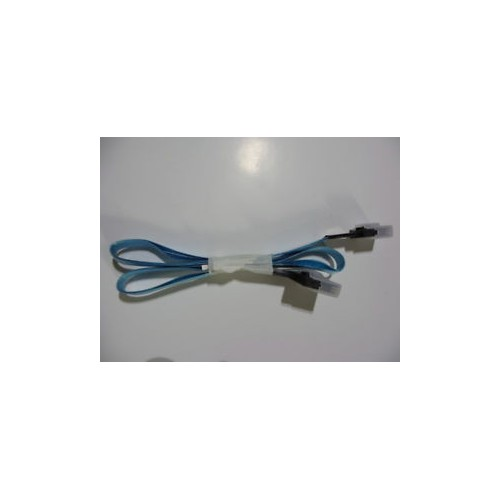 HP, Kabel Fiber Conect SFF/SFF12LFF Port 1 and 2 (2 kable)