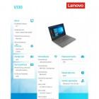 Laptop V330-14IKB 81B000BEPB W10Pro i3-8130U/4GB/1TB/INTEGRATED/14.0 FHD IRON GREY/2YRS CI-197915