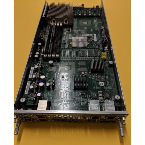 EMC Storage Processor, CX3-10C (iSCSI and FC)