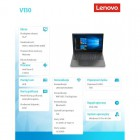 Laptop V130-15IKB 81HN00E3PB W10Pro i5-7200U/4GB 4GB/1TB/INT/15.6 FHD IRON GREY/2YRS CI-197967