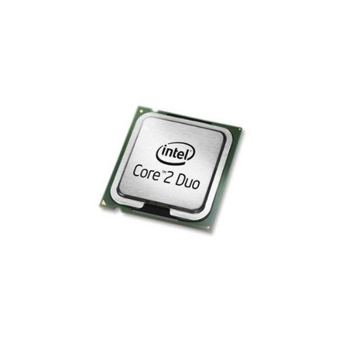 E4600 Core2Duo, 2.40GHz / 2-CORES / CACHE 2MB