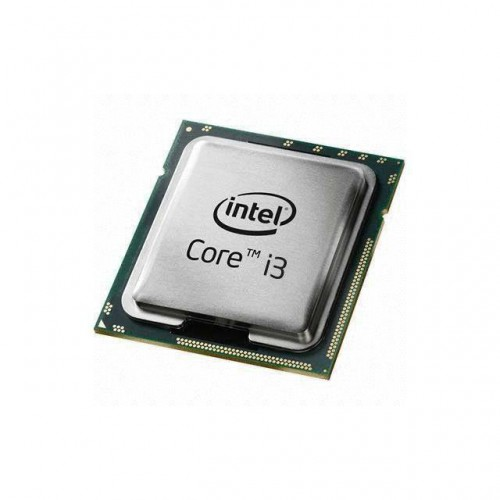 Core I3-540, 3.06GHz / 2-CORES / CACHE 4MB