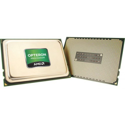 Opteron 6180SE, 2.50GHz, 12-CORES, CACHE 12MB CPU Kit dla DL385 G7
