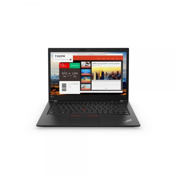 "ThinkPad T480s 20L7001LPB W10Pro i7-8550U/16GB/512GB/INT/14.0"" FHD NT Blk/3YRS CI -160277"