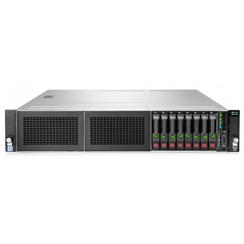 Serwer IBM x3650 M2 Intel Xeon 2.4GHz, 2x1GB RAM)