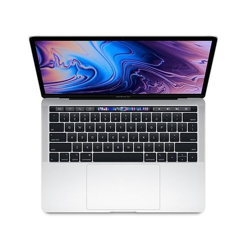 Laptop MacBook Pro 13 Touch Bar, i5 2.3GHz quad-core/8GB/512GB SSD/Intel Iris Plus 655 - Silver-213193