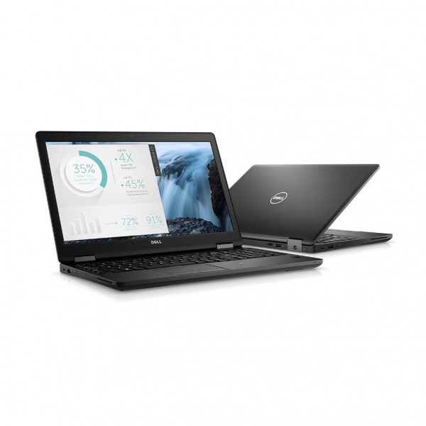 "Latitude 5580 Win10Pro i5-7200U/256GB SSD/8GB/HD620/15.6""FHD/KB-Backlit/3-cell/3Y NBD-94061"
