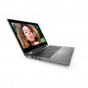 """Inspiron 5379 2in1 Win10Home i7-8550/256GB/8GB/Intel HD/13.3""""FHD/Touch/KB-Backlit/Silver/45WHR/1Y NBD 1Y CAR-182665"""