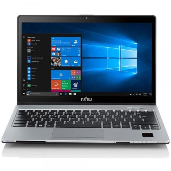 Lifebook S938 W10P/LTE i5-8250U/16G/SSD256M.2 VFY:S9380M151FPL-200771