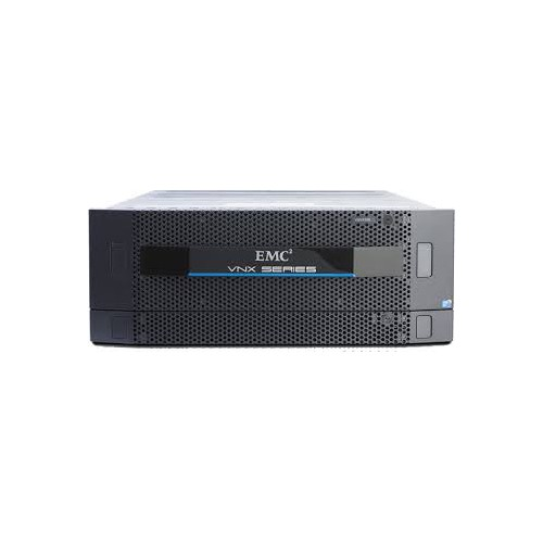 EMC VNX Disk Array Enclosure