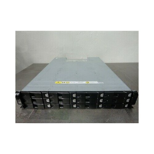 DELL Compellent 1235 2x Controller 2x PSU,