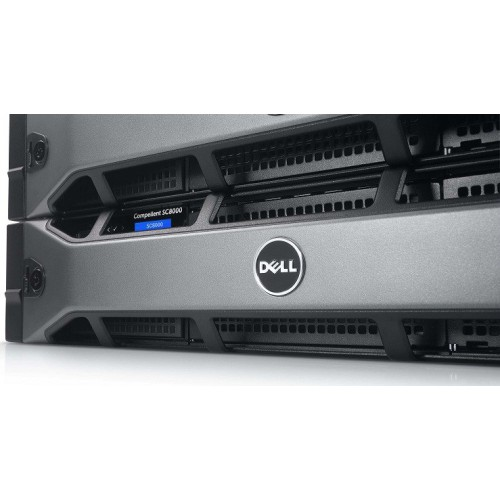DELL Compellent SC8000 CTO