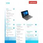 Laptop V330-15IKB 81AX00DRPB W10Pro i5-8250U/4GB 4GB/256GB/R17M-M1-70 2GB/15.6 FHD IRON GREY/2YRS CI-192613