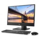 Komputer Optiplex 5260AIO W10Pro i3-8100/4GB/500GB/Intel UHD 630/21.5 FHD/Adj Stand/WLAN + BT/KB216/MS116/3Y NBD