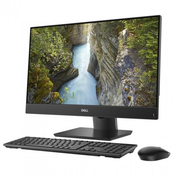 Komputer Optiplex 7460AIO W10Pro i7-8700/8GB/1TB/Intel UHD 630/23.0 FHD/Adj Stand/WLAN   BT/KB216/MS116/vPro/3Y NBD-1642