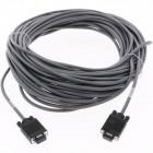 Kabel IBM DB9 na DB9 30m | 23R9680